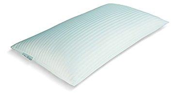 oreiller mousse à memoire de forme